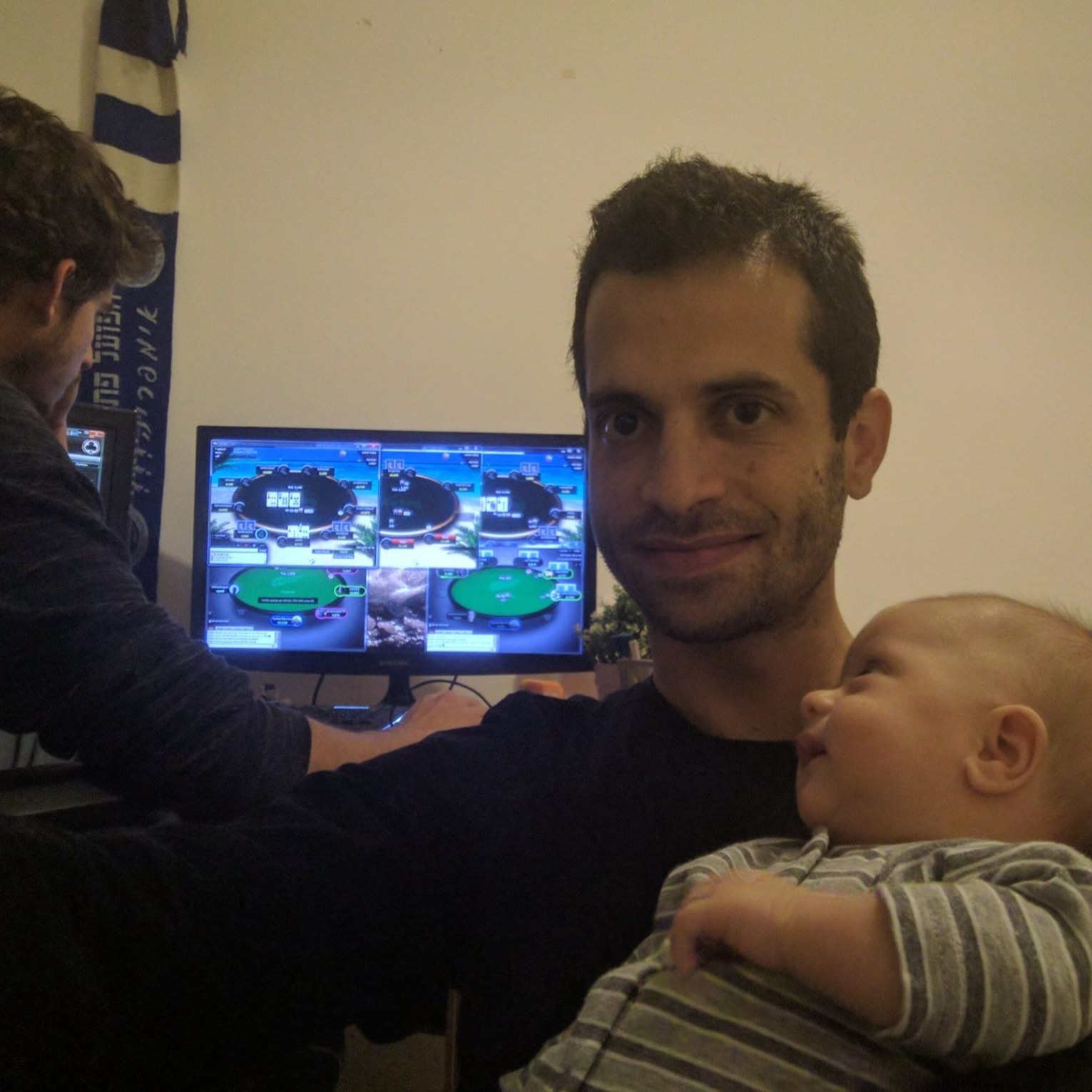 Zoom Poker with Shai Z   Amphy